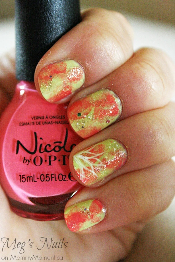 Seize the Summer Nicole by OPI