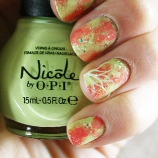 Seize the Summer Nail Art