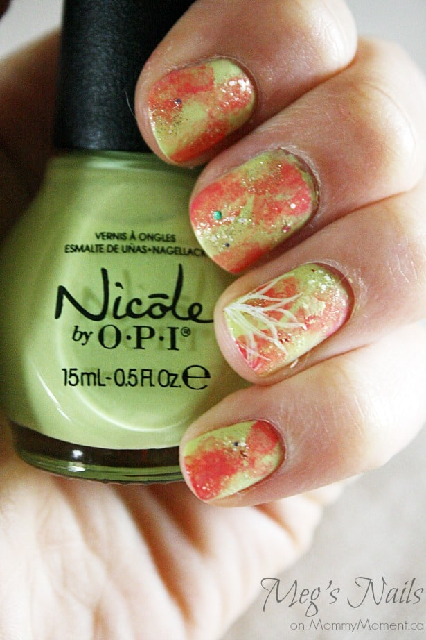 Seize the Summer by OPI