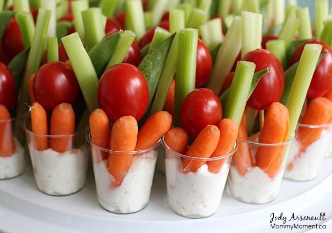 veggie-shots