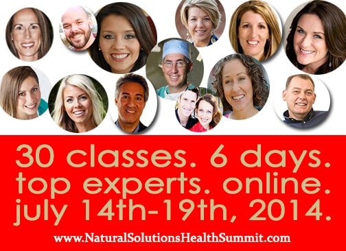 Natural Health summit