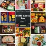 Bento Lunch Box Ideas