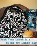 Built NY Lunch Bag