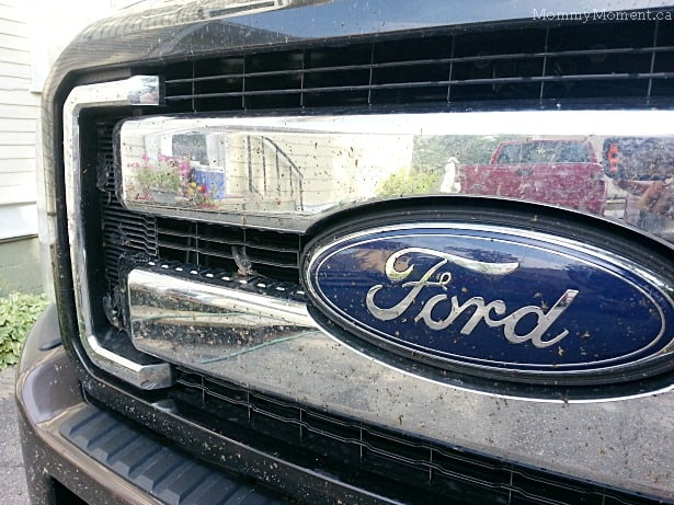 Ford F-350 Truck 2015