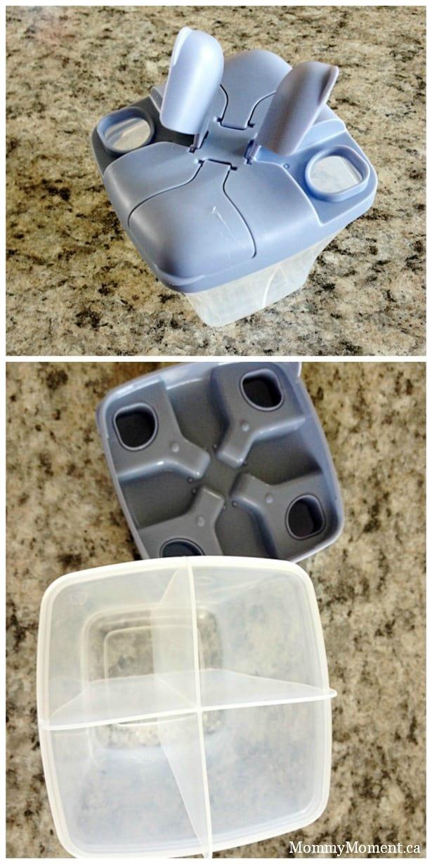 Playtex Smart Prep Formula Dispenser 2
