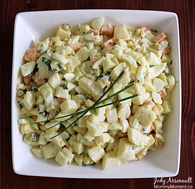 dill-sweet-potato-salad