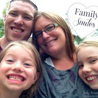 Our Family Smiles! Philips Sonicare Update #SonicareSmile