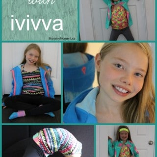 Back-To-School with ivivva #NewYearNextLevel