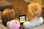 reading with the kindle fire