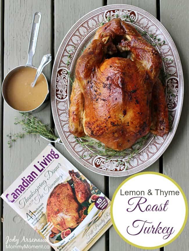 Lemon-and-Thyme-Roast-Turkey