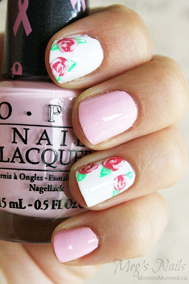 OPI Breast Cancer Pink