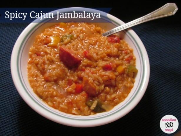 Spicy-Cajun-Jambalaya