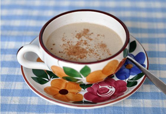 The Italian Caffeine-Free Coffee Alternative