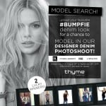 Thyme Maternity Model Search