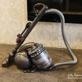 Dyson Cinetic DC78 Turbinehead. No filters to replace. No bags. No loss of suction.