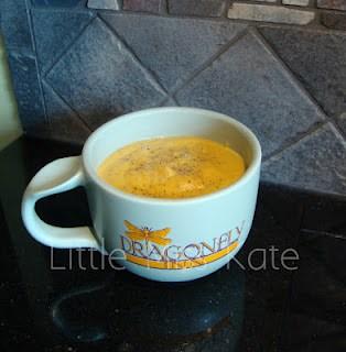 pumpkin Soup (2)