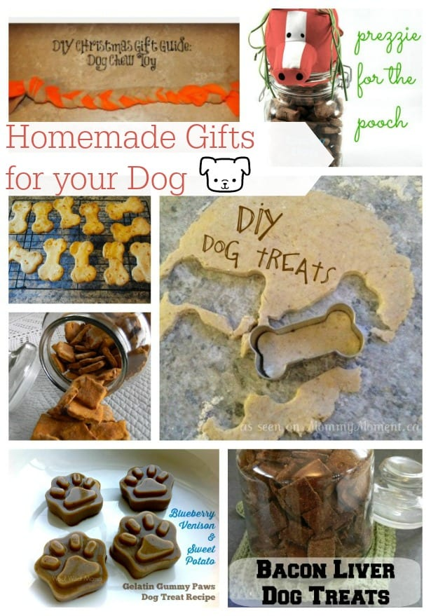 Roll up your sleeves, put on some music, and get ready to tackle some of the most pawsomely adorable DIY projects the internet has to offer. 1. Show your dog how much you love him with homemade ice pops.
