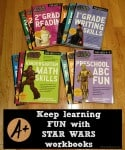 Learning with Star Wars