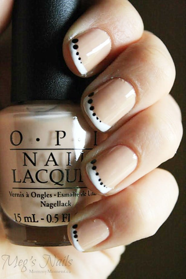 Nude colours OPI