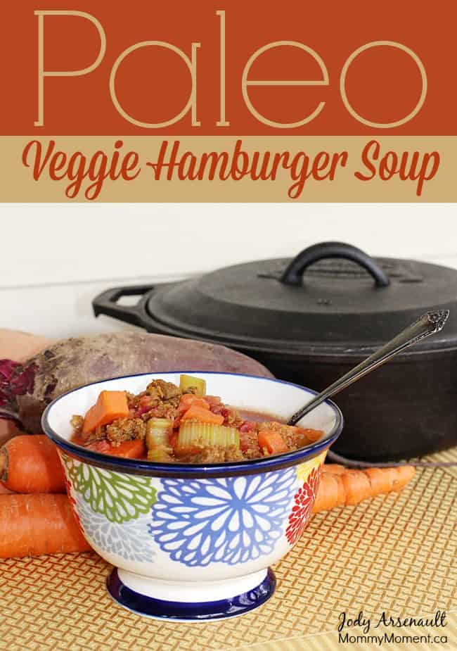 Paleo-hamburger-soup
