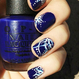 Plaid About You – Perfect Nail Design for Christmas