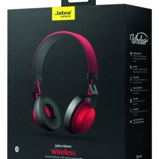 Jabra Move Wireless headphones #giveaway