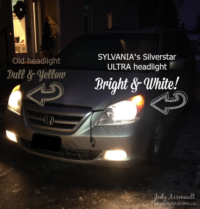 Sylvania-headlights