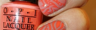 Trend on Ten design nails