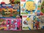 Mattel Prize Pack