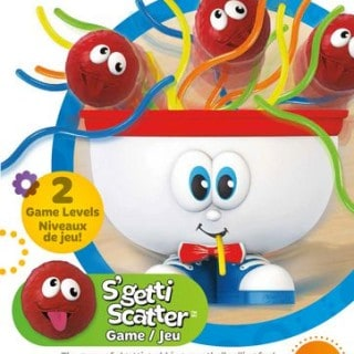 Exciting Family Game Night with SGetti Scatter #31DaysOfGifts #Giveaway {CAN}