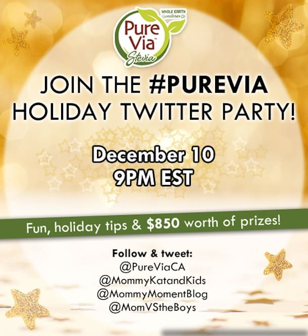 Pure-Via-Holiday-Twitter-Party