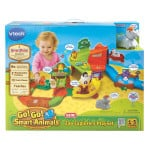 Let your little one become a zoo explorer with the Go! Go! Smart Animals Zoo #31DaysOfGifts #Giveaway {CAN}