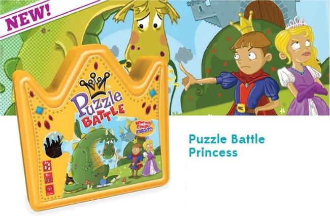 puzzle battle 2