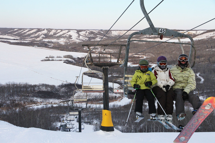 Asessippi Ski Area and Resort ~ Fun for the whole family # ...