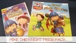 Mike the Knight Prize Pack