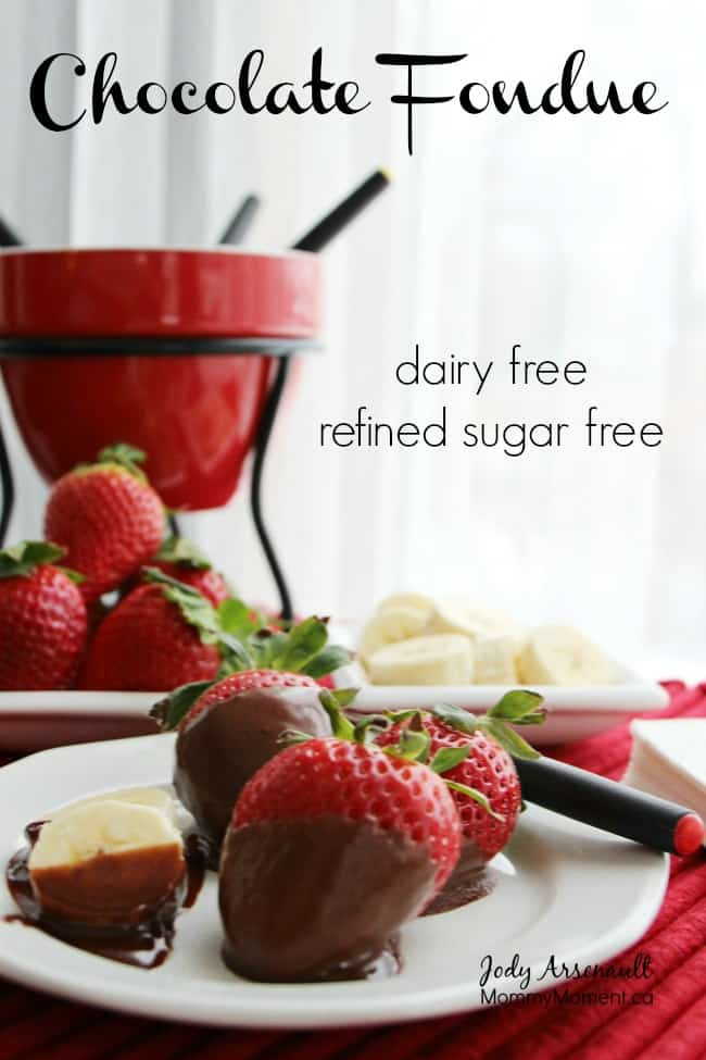 healthy-chocolate-fondue
