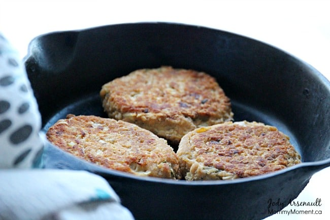 salmon-patties-cast-iron