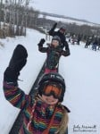 ski-carpet