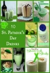 10 St Patricks Day Drinks
