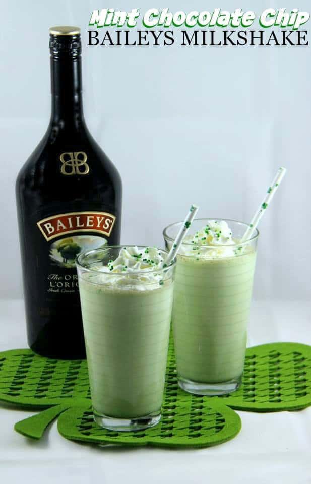 Mint-Chocolate-Chip-Baileys-Milkshake-2