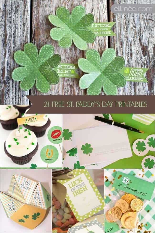 free-st-patricks-day-printables