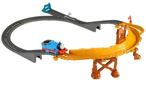 Thomas and friends Trackmaster Breakaway Bridge Set