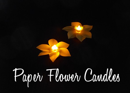 How_To_Make_Paper_Flower_Candles