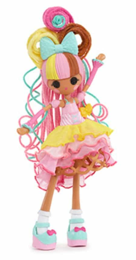 HD wallpapers lalaloopsy hairstyle doll