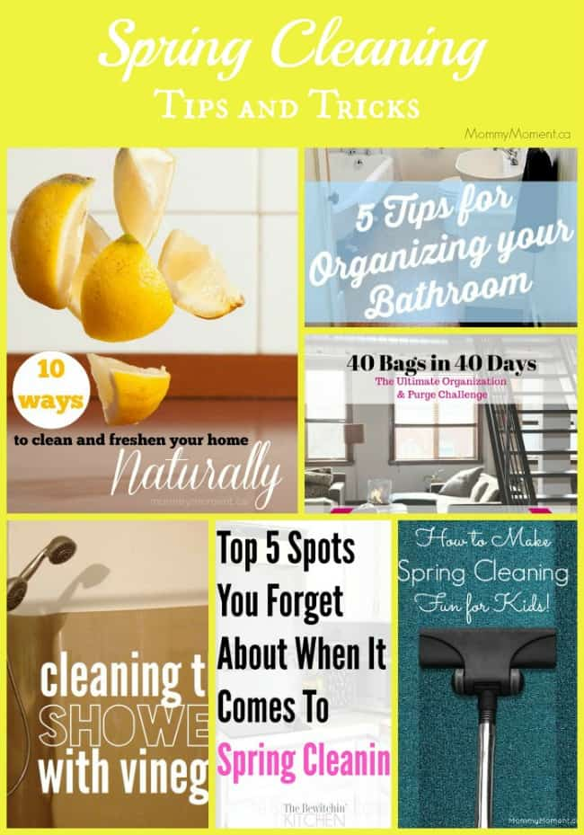 Tips For Spring Cleaning Adorable Of Spring Cleaning Tips and Tricks Images
