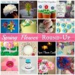 Spring Flower Round-Up
