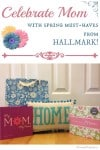 Spring Must Haves from Hallmark