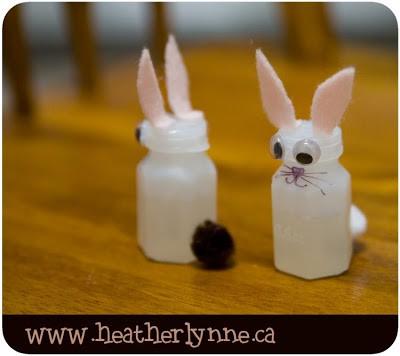 bunnybubble