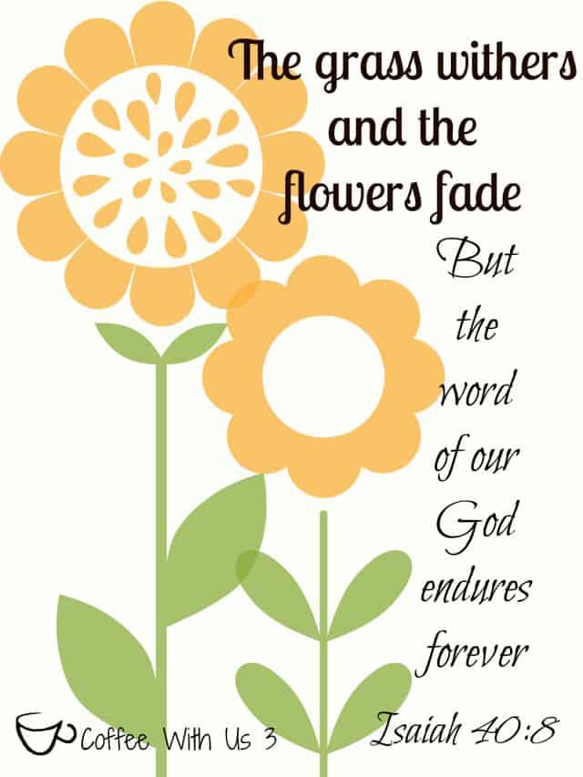 flowers-printables