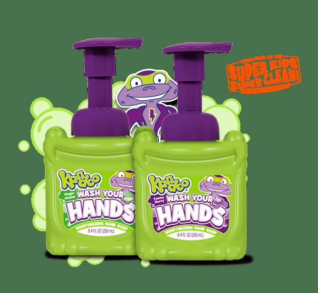 hands-main